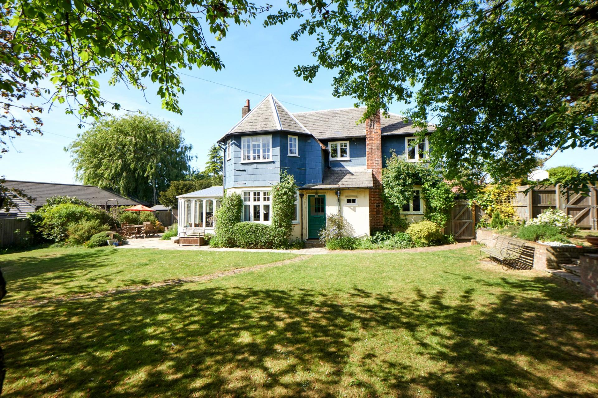 Property For Sale Mersea Road Colchester
