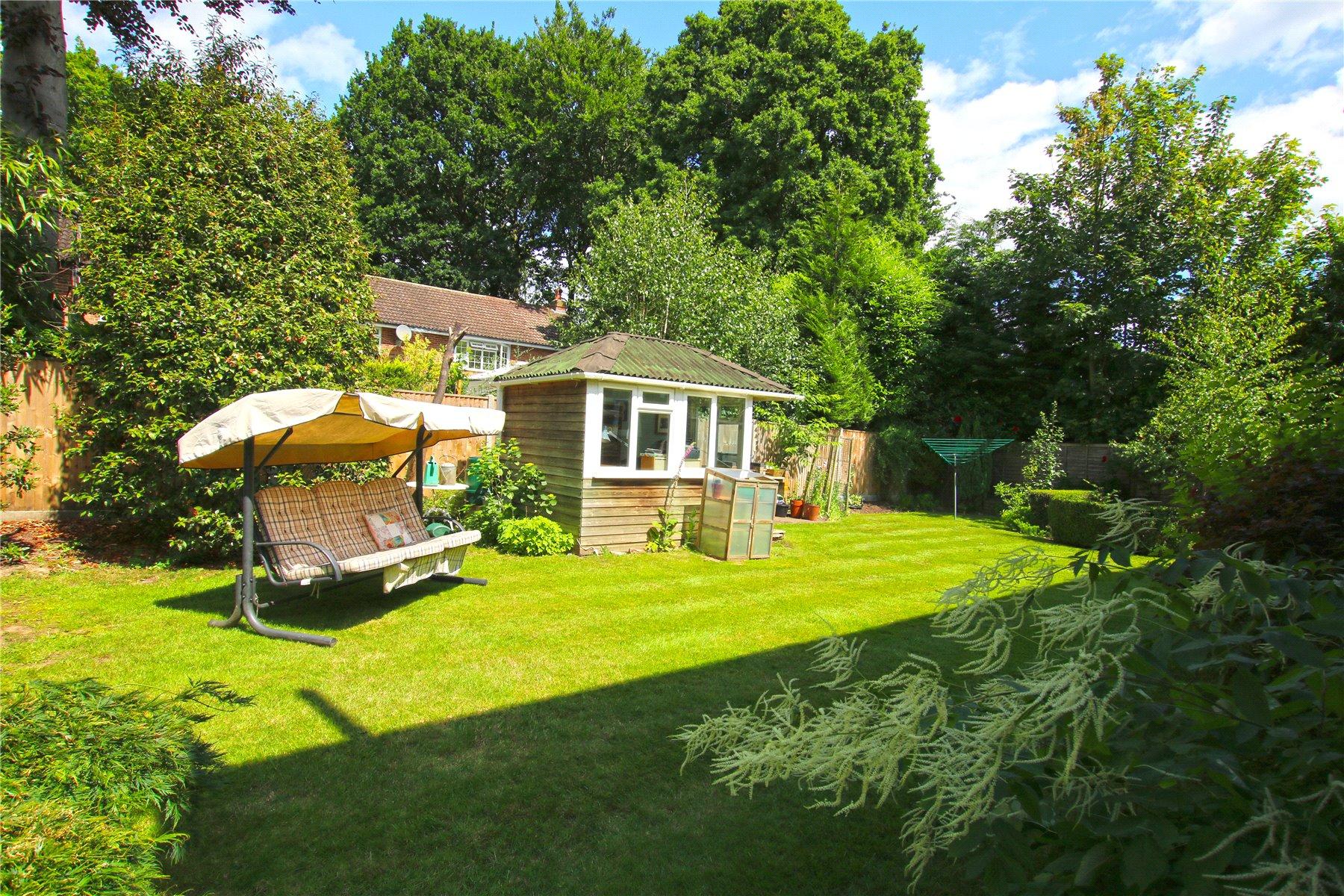 Property For Sale In Byfleet