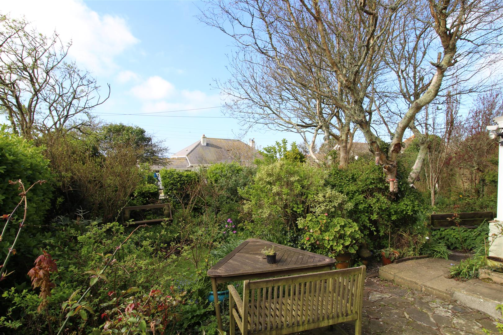 Property For Sale In Mullion