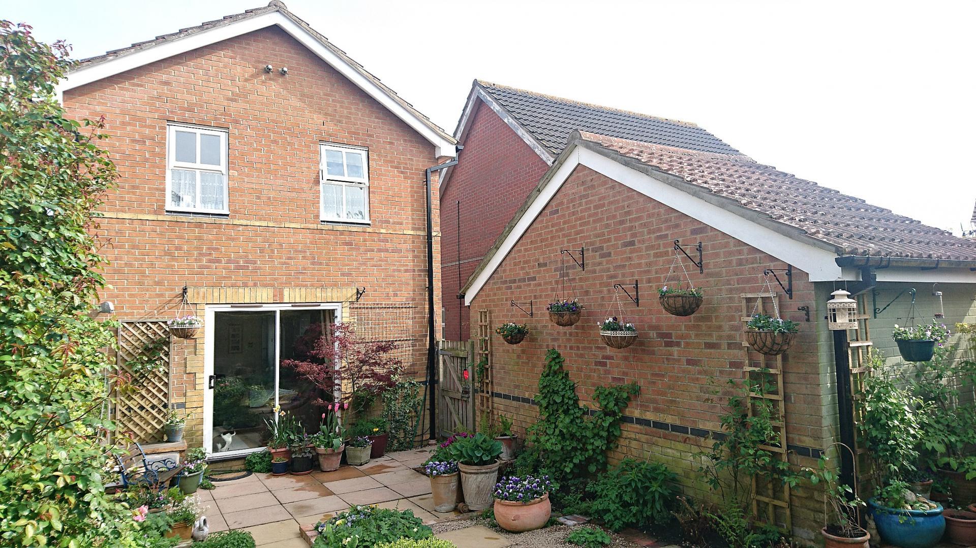 Over S Property For Sale Brackley