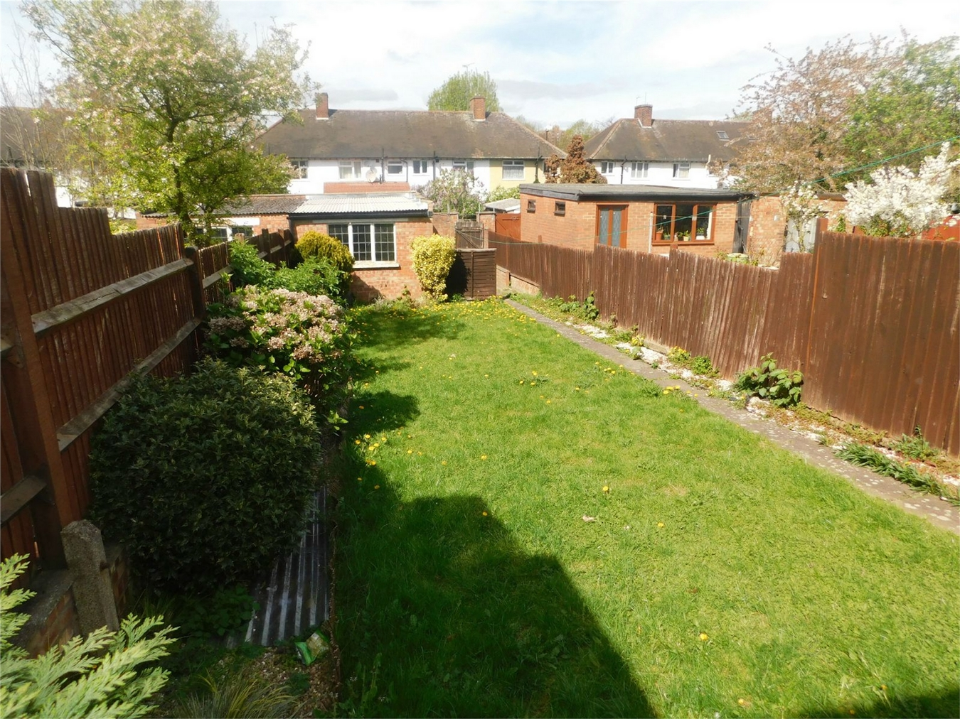 3 Bedroom Terraced House For Sale In Northolt