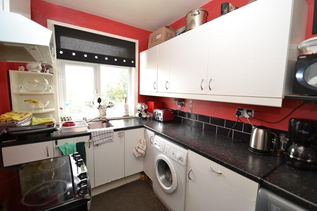 Boothroyd Boiler Room