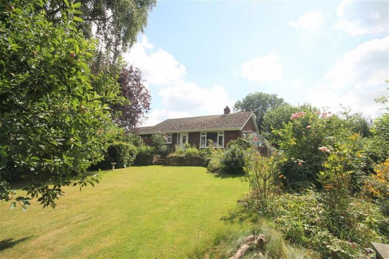 Property For Sale In Hr Herefordshire