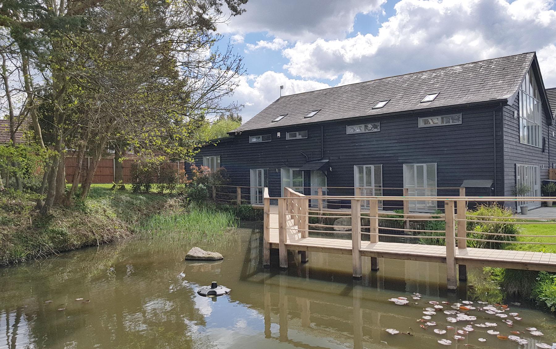 Property For Sale Sissinghurst Kent