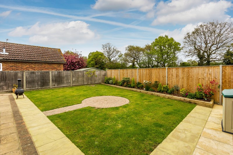 4 Bedroom Detached Bungalow For Sale In Langley Green