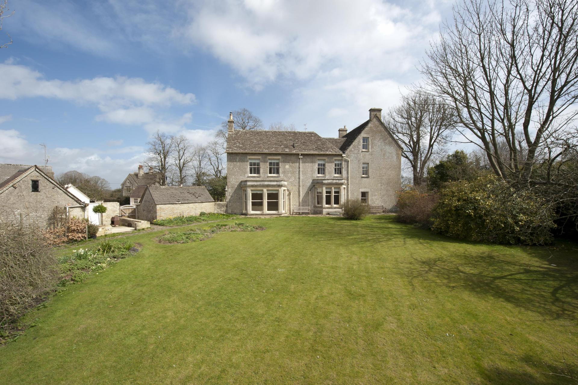 Property For Sale In Cirencester Area
