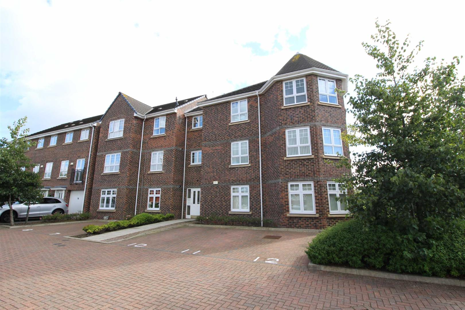 2 Bedroom Apartment For Sale In Newcastle Upon Tyne