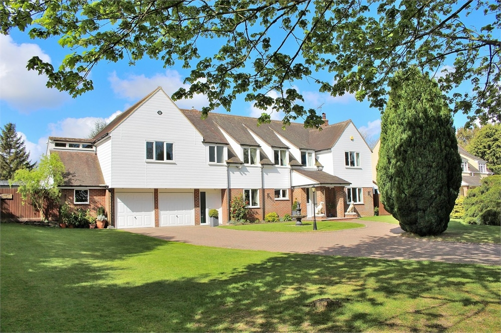 Property For Sale In Finchingfield