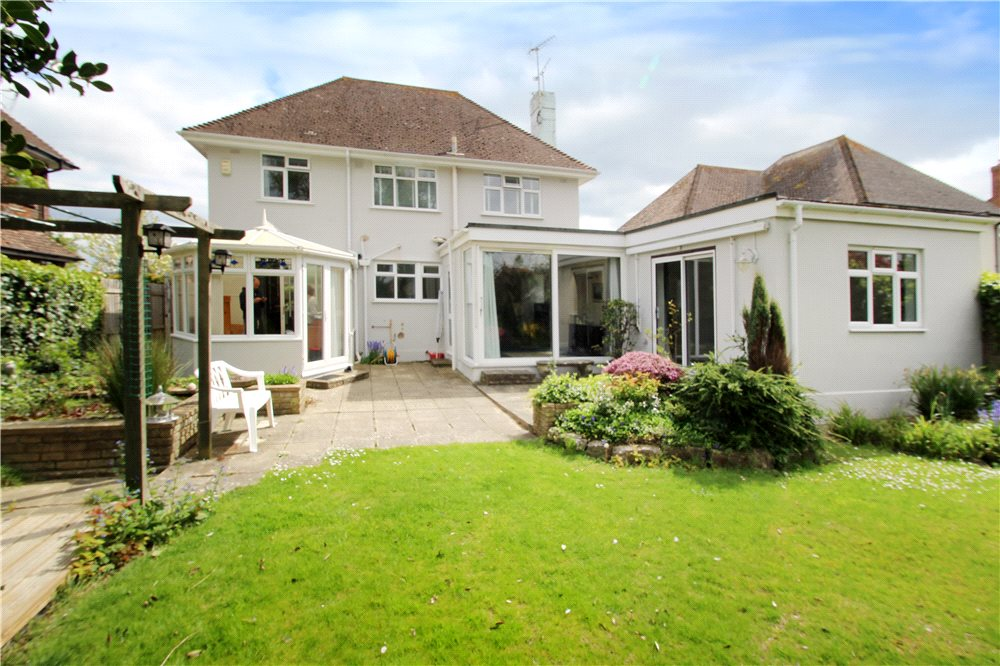 Property For Sale East Preston Angmering