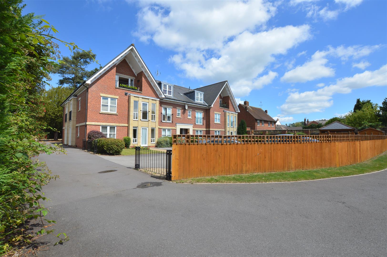 2 Bedroom Apartment For Sale In Belper