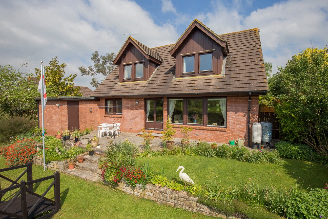 Ebford Property For Sale