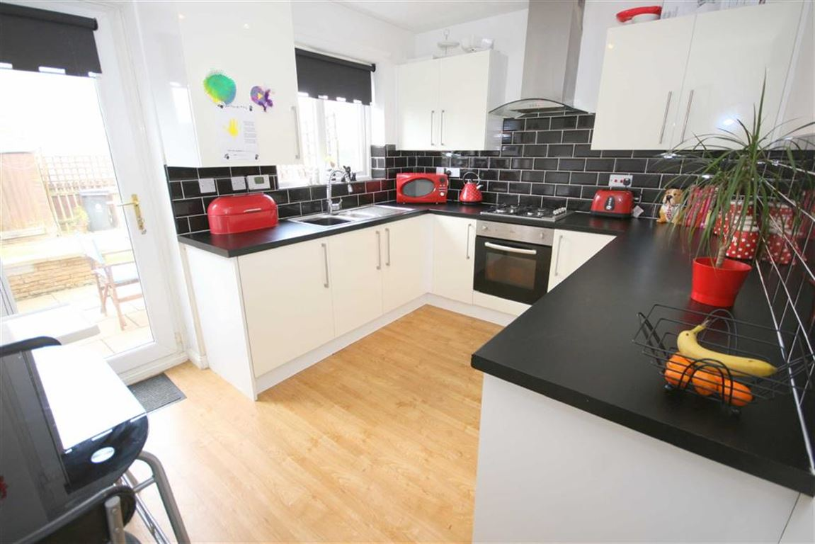 Property For Sale Birkdale Whitley Bay