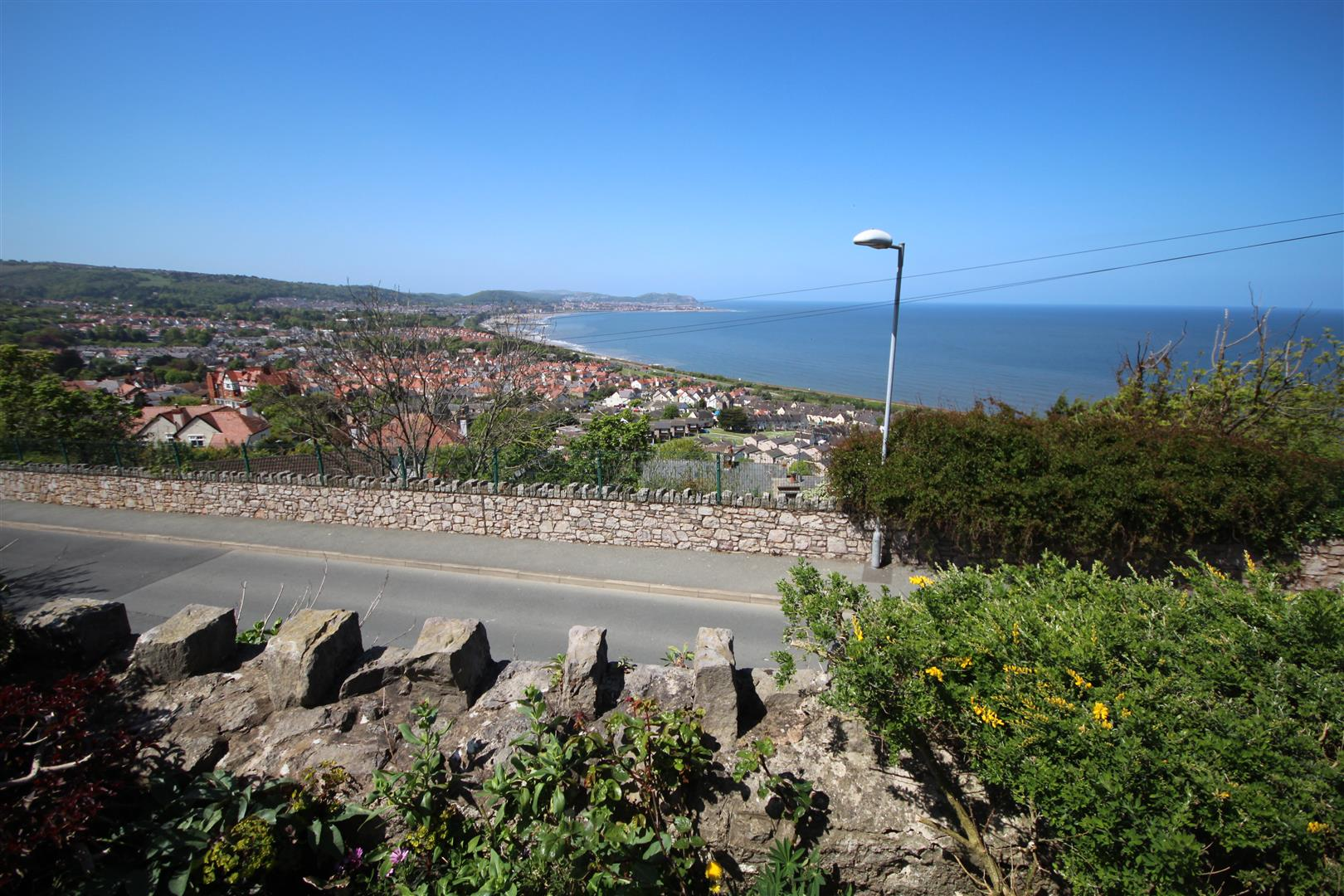Property For Sale In Colwyn Bay