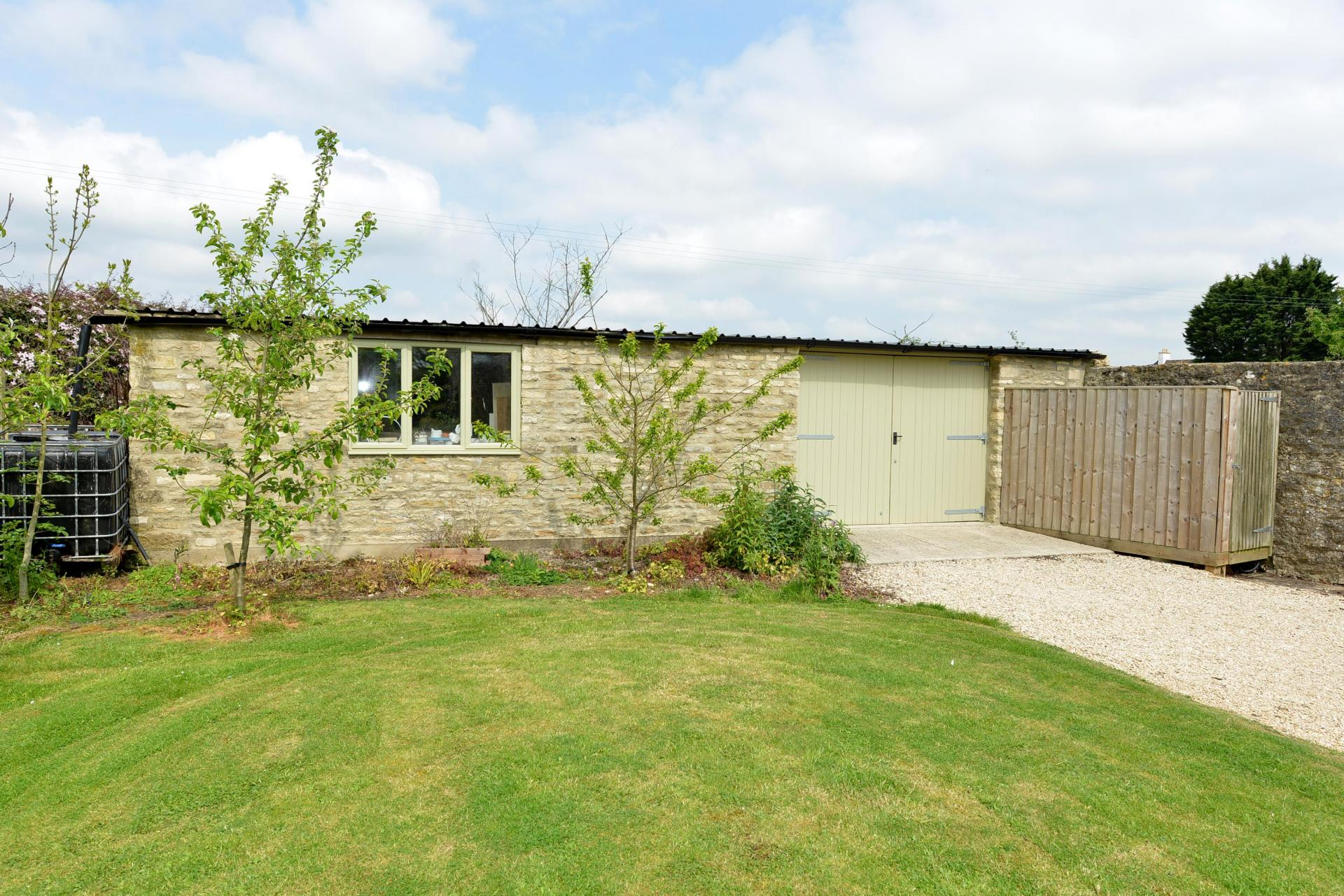 Barn Conversion Property For Sale Wiltshire