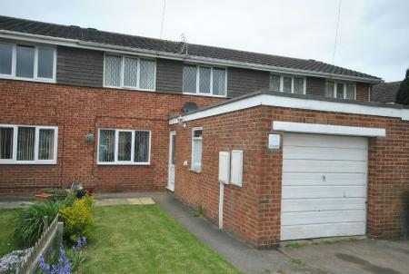 Hawerby Road, Laceby, GRIMSBY