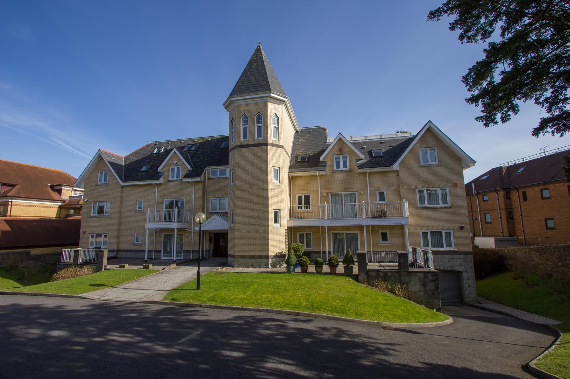 David Baker Penarth Properties For Sale