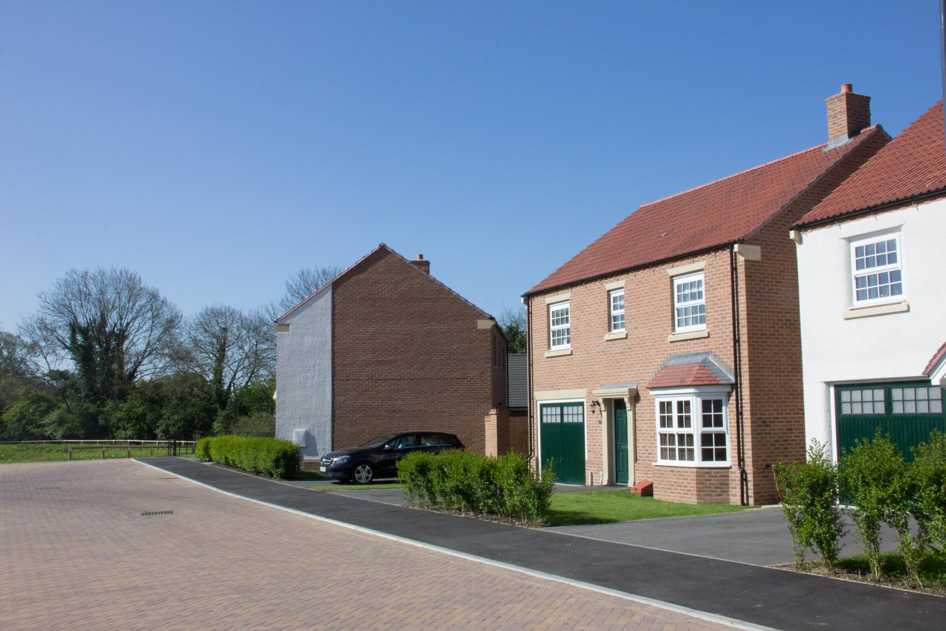 Moss Side Property For Sale