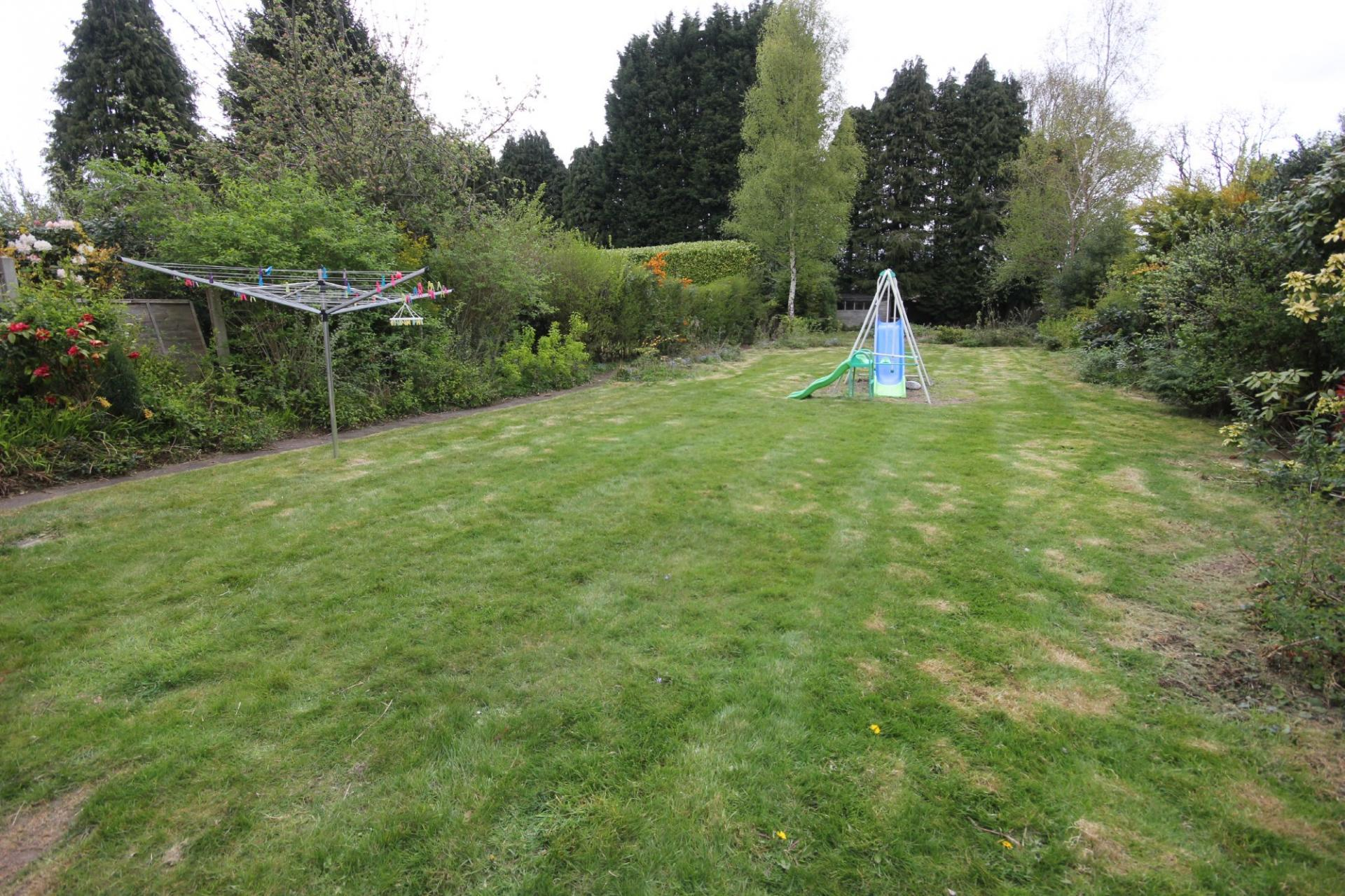 3 Bedroom Detached House For Sale In Solihull