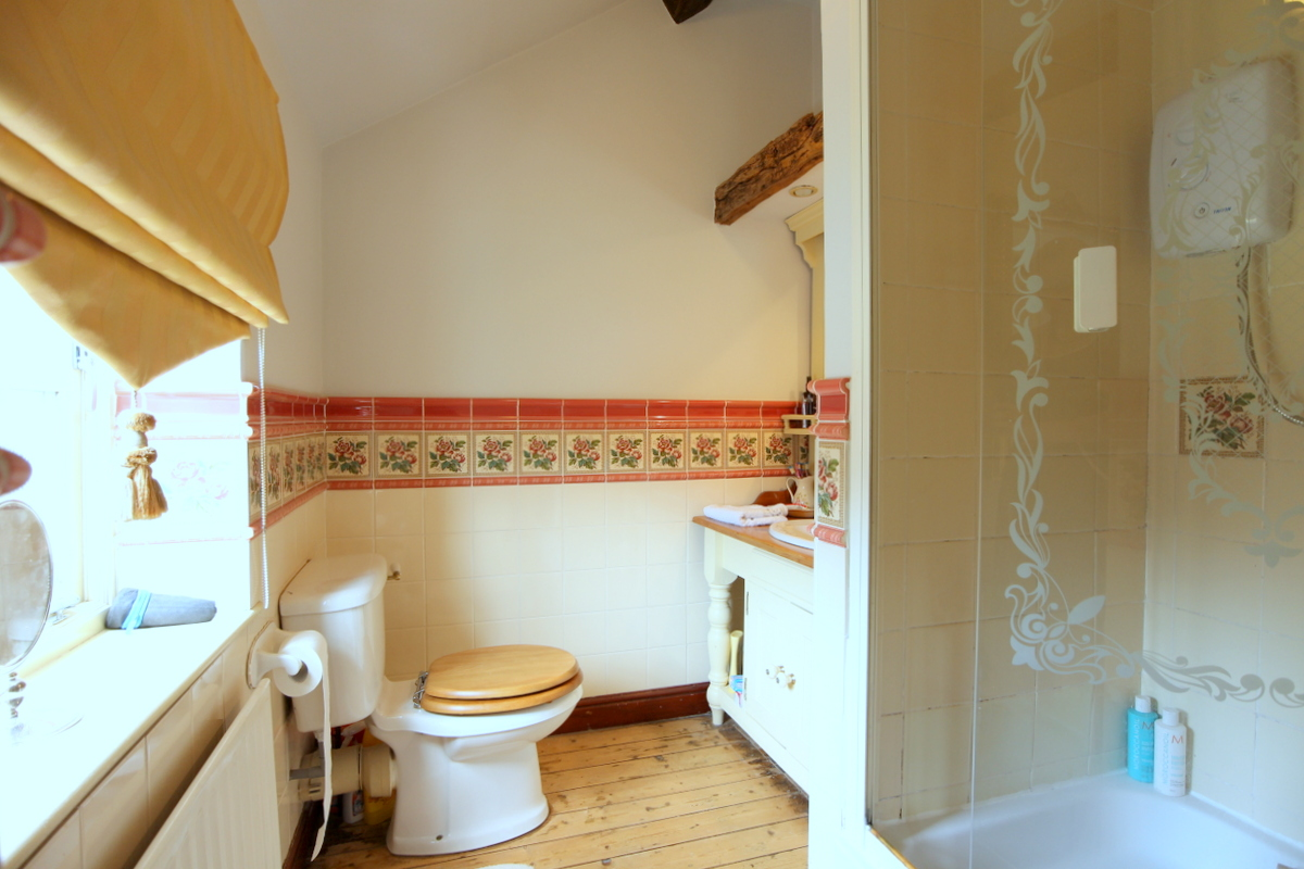 3 Bedroom House For Sale In Stoke On Trent