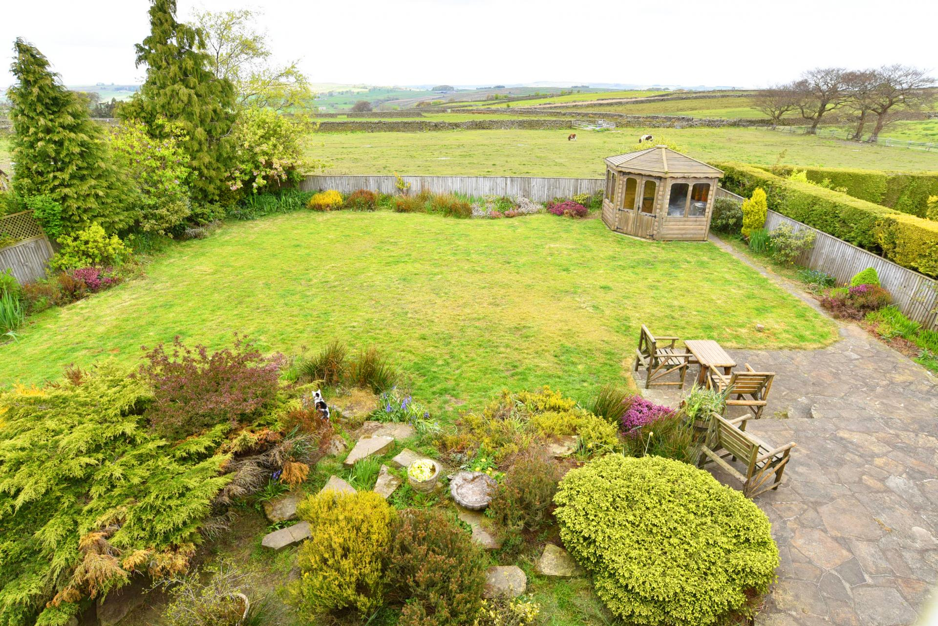 Property For Sale In Pannal Ash Close