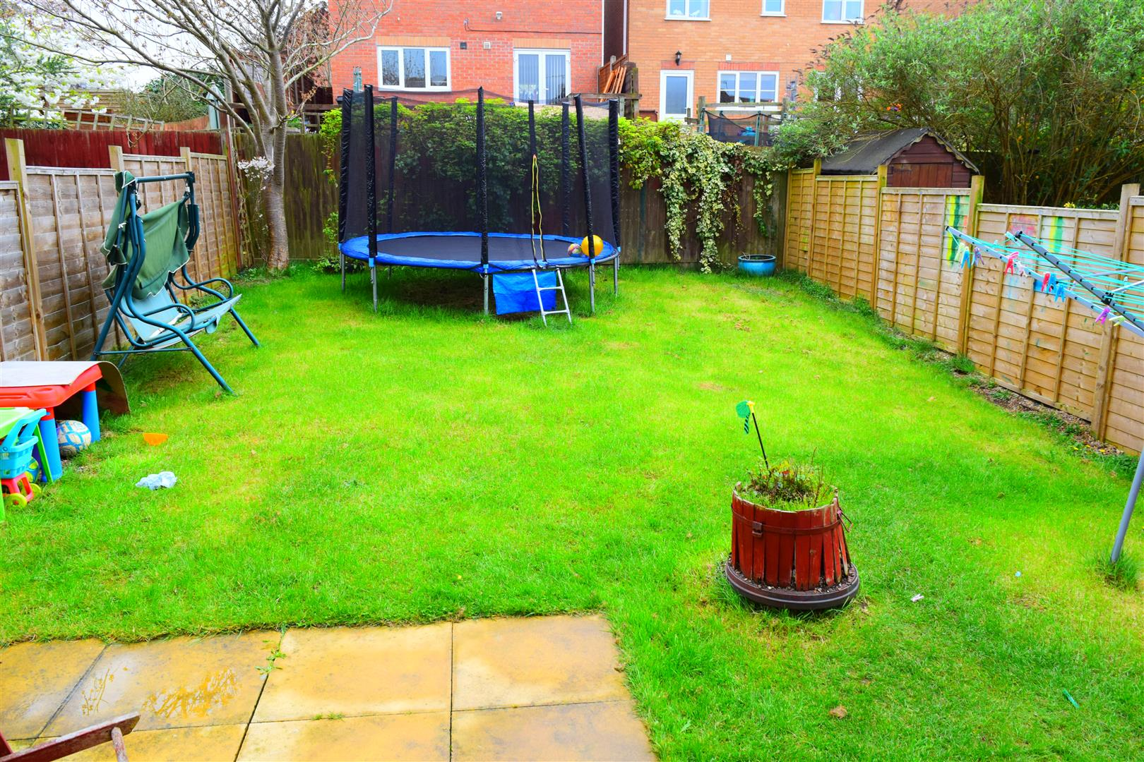 2 Bedroom House For Sale In Northampton