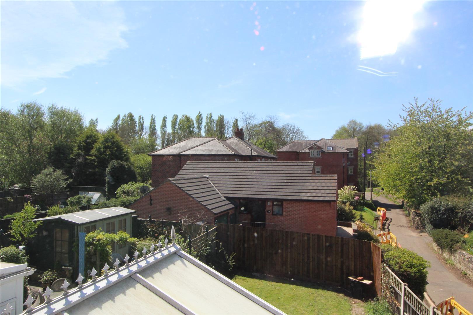 3 Bedroom End Of Terrace House For Sale In Belper