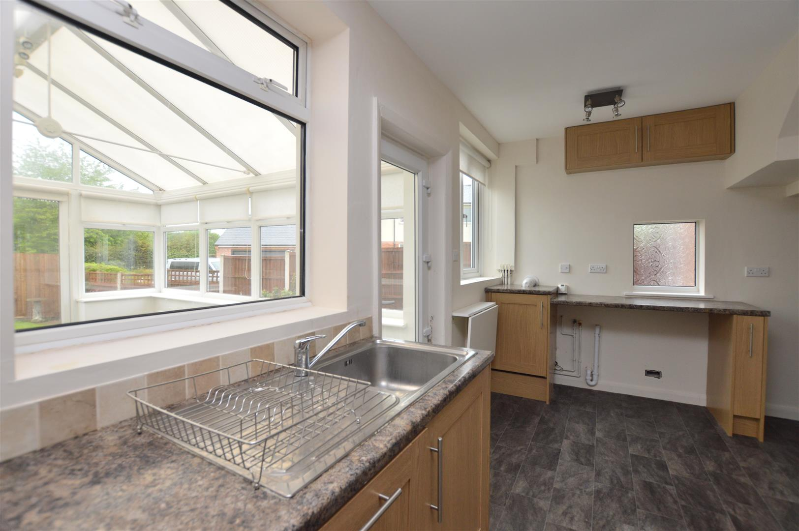 3 Bedroom End Of Terrace House For Sale In Belper