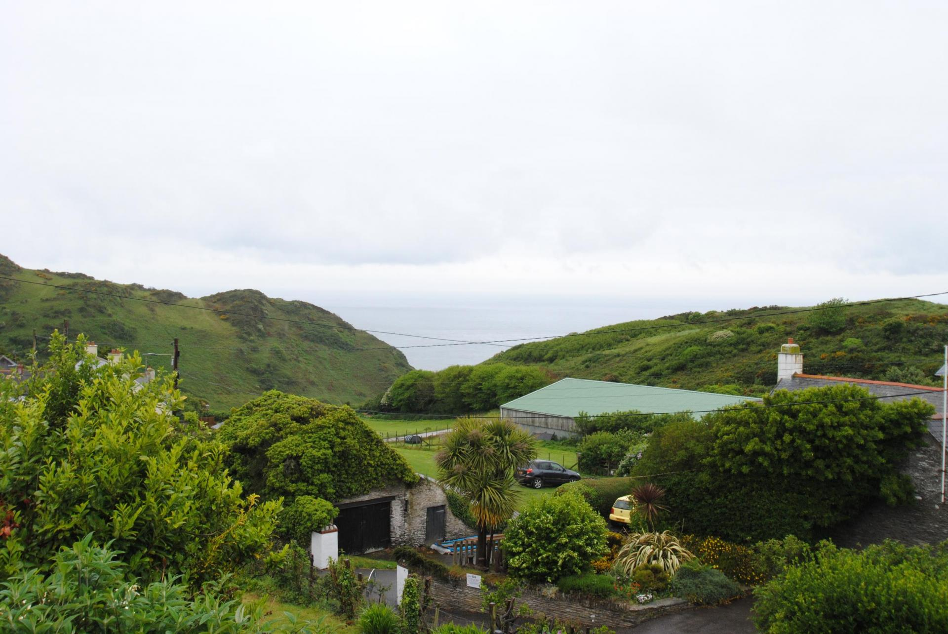 Property For Sale In Mortehoe