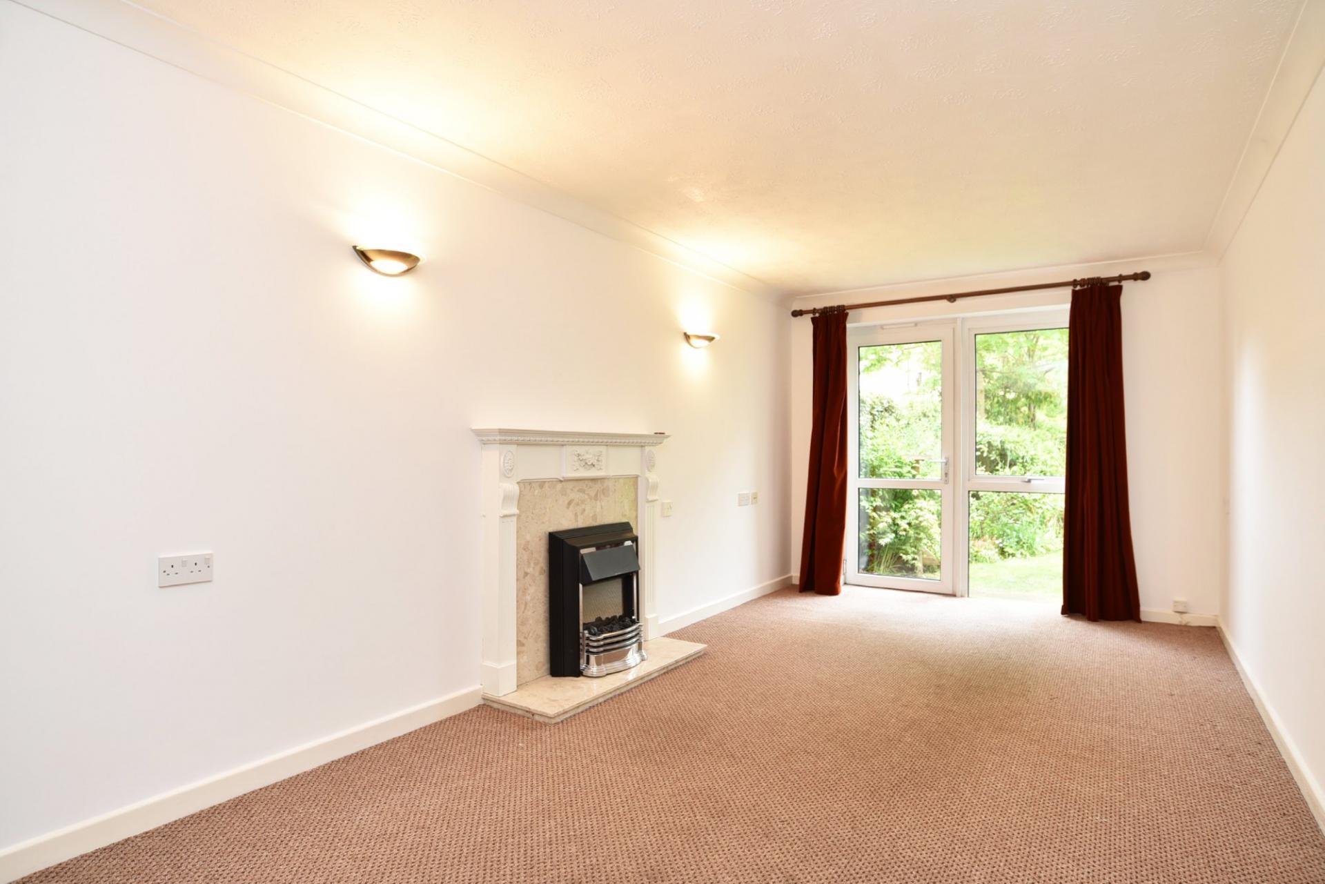 1 Bedroom Apartment For Sale In Harrogate