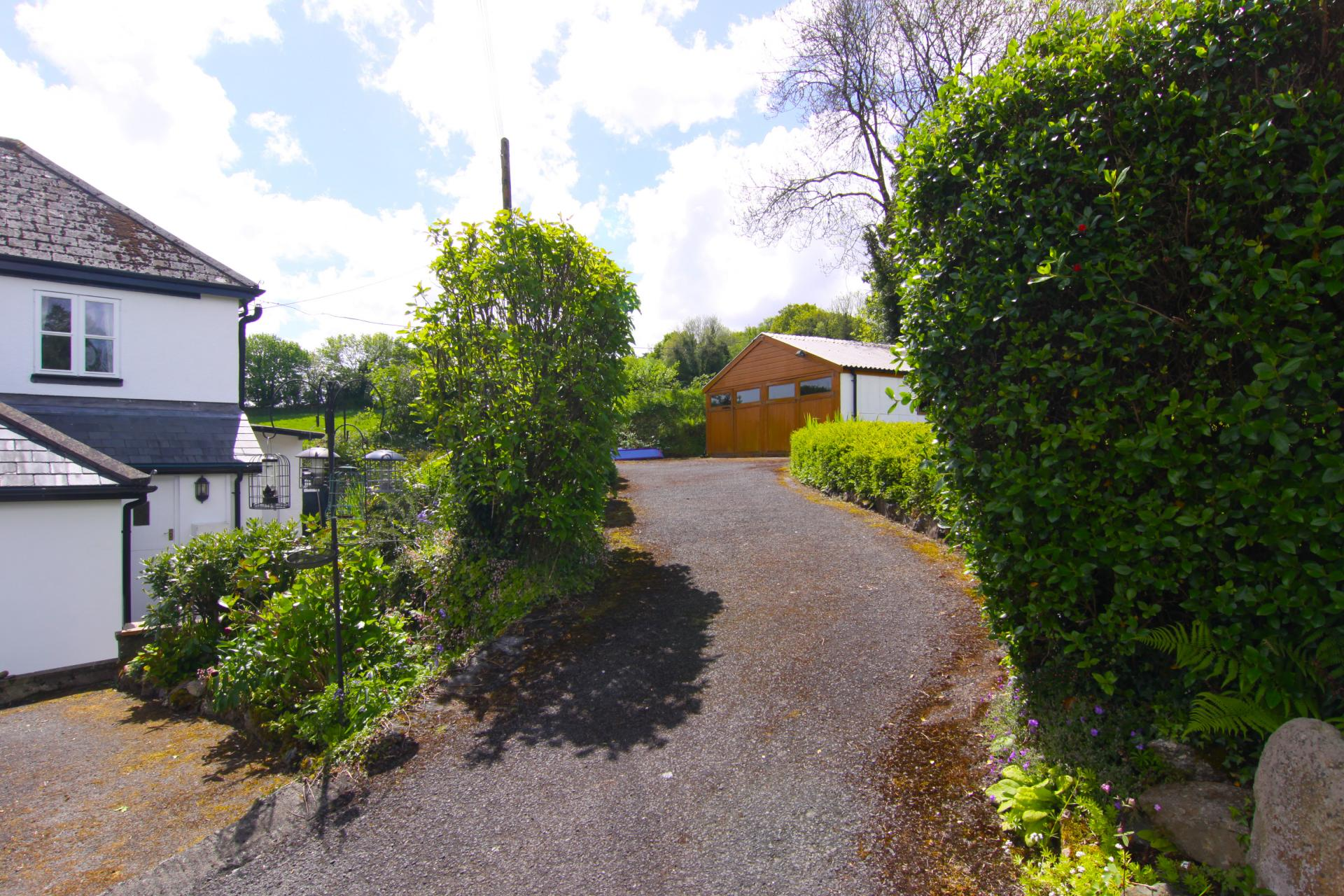 4 Bedroom House For Sale In Okehampton