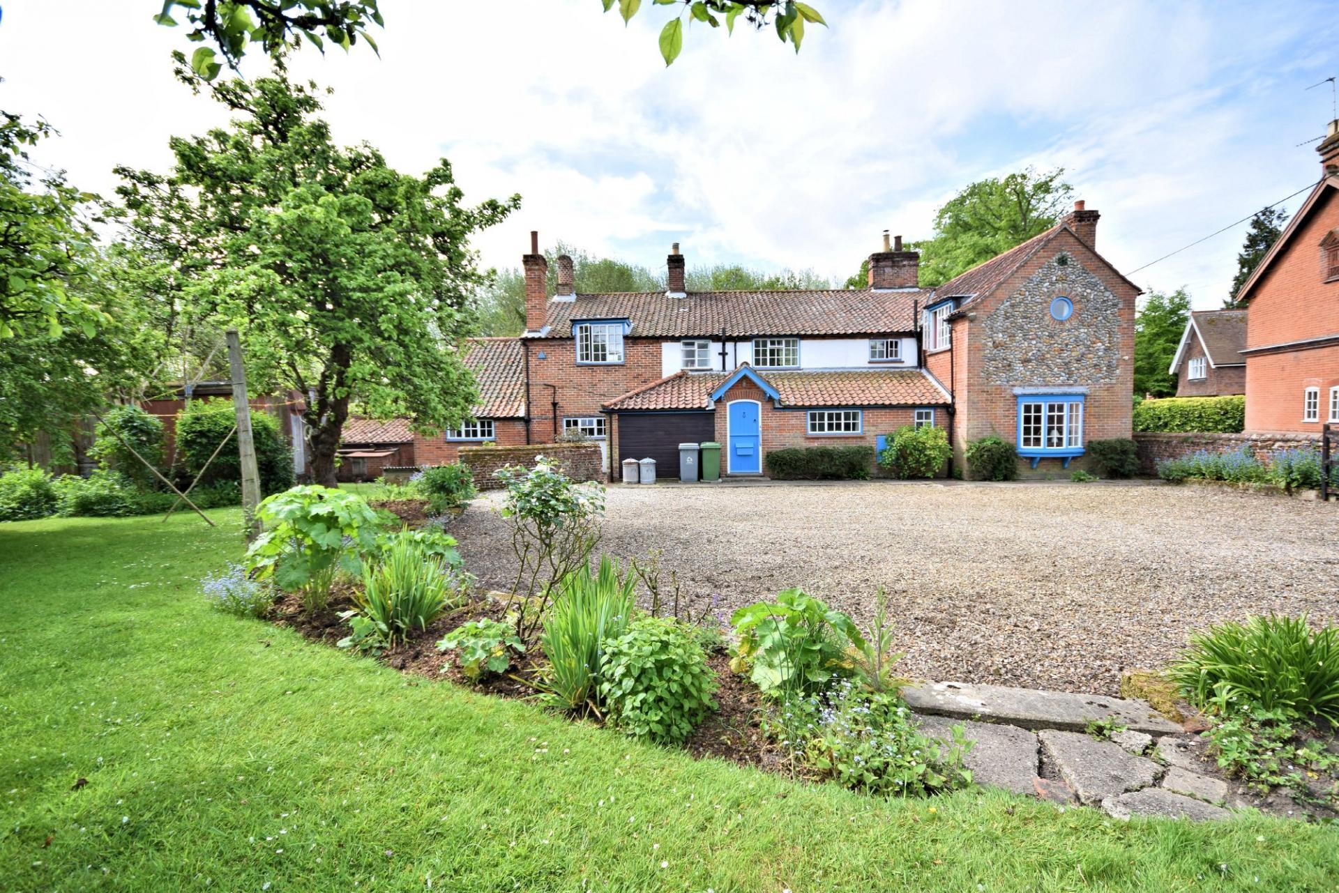 Property For Sale Colney Lane Norwich