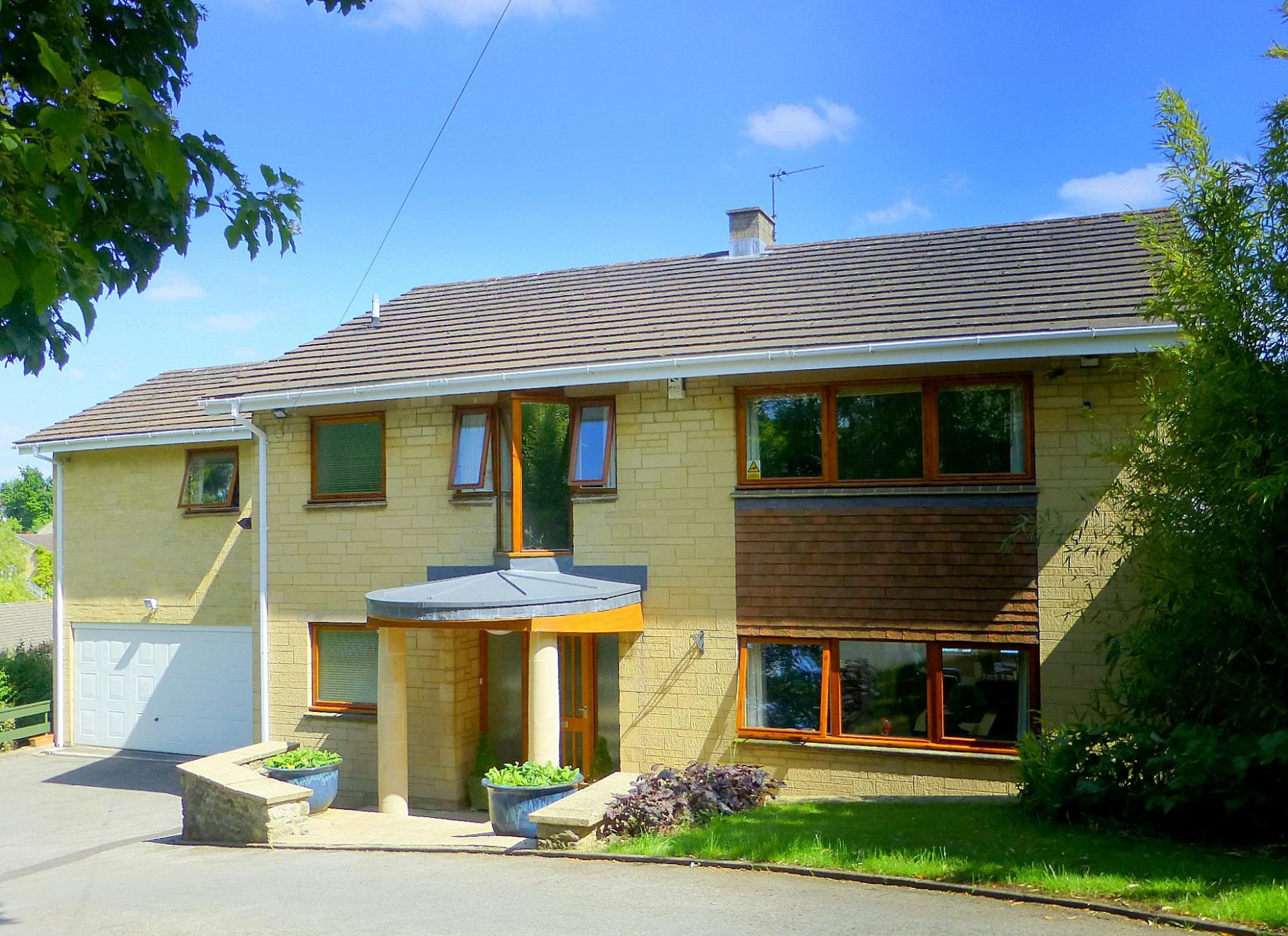 4 Bedroom Detached House For Sale In Wiltshire