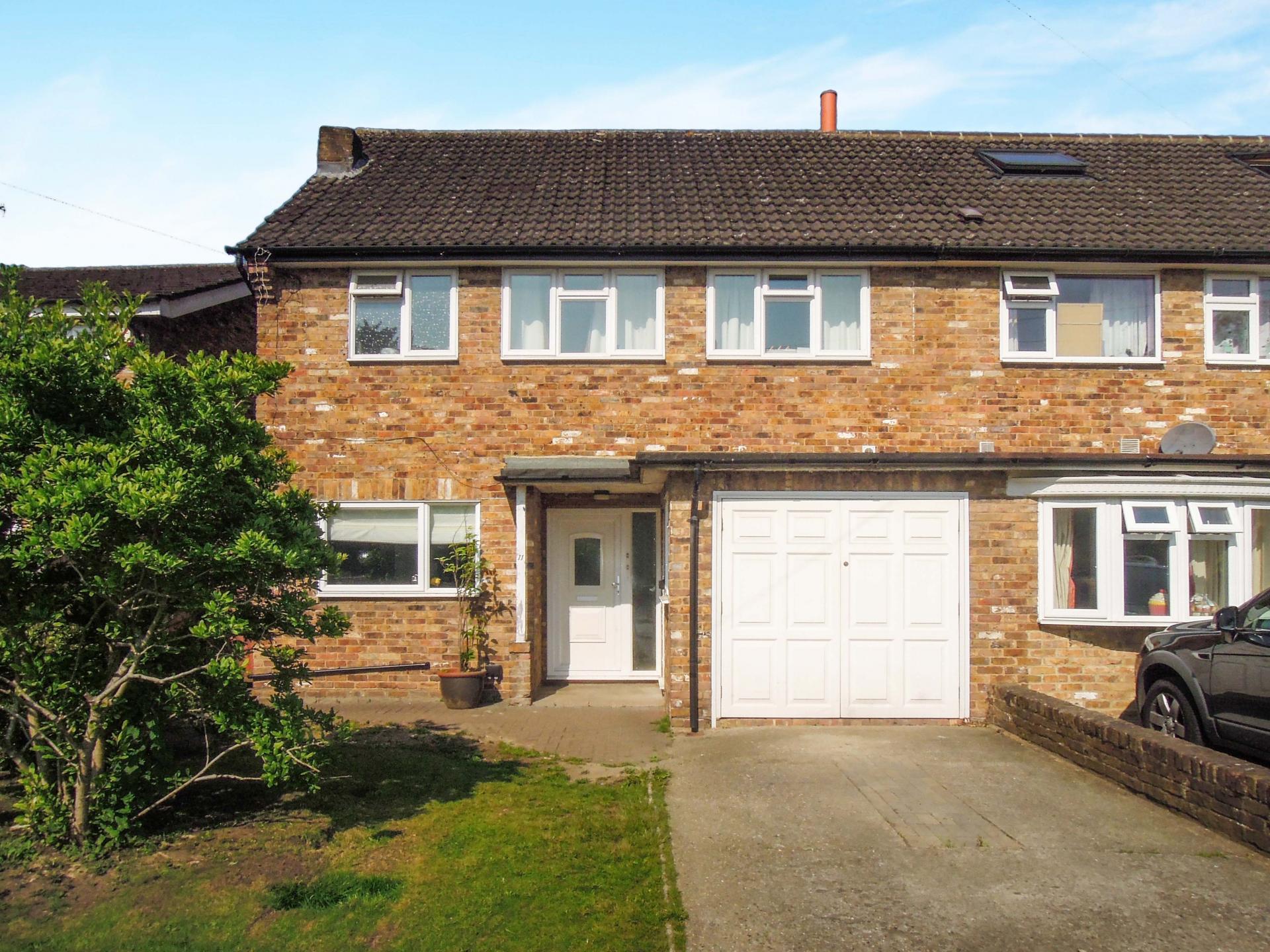 Property Sale Langley Slough