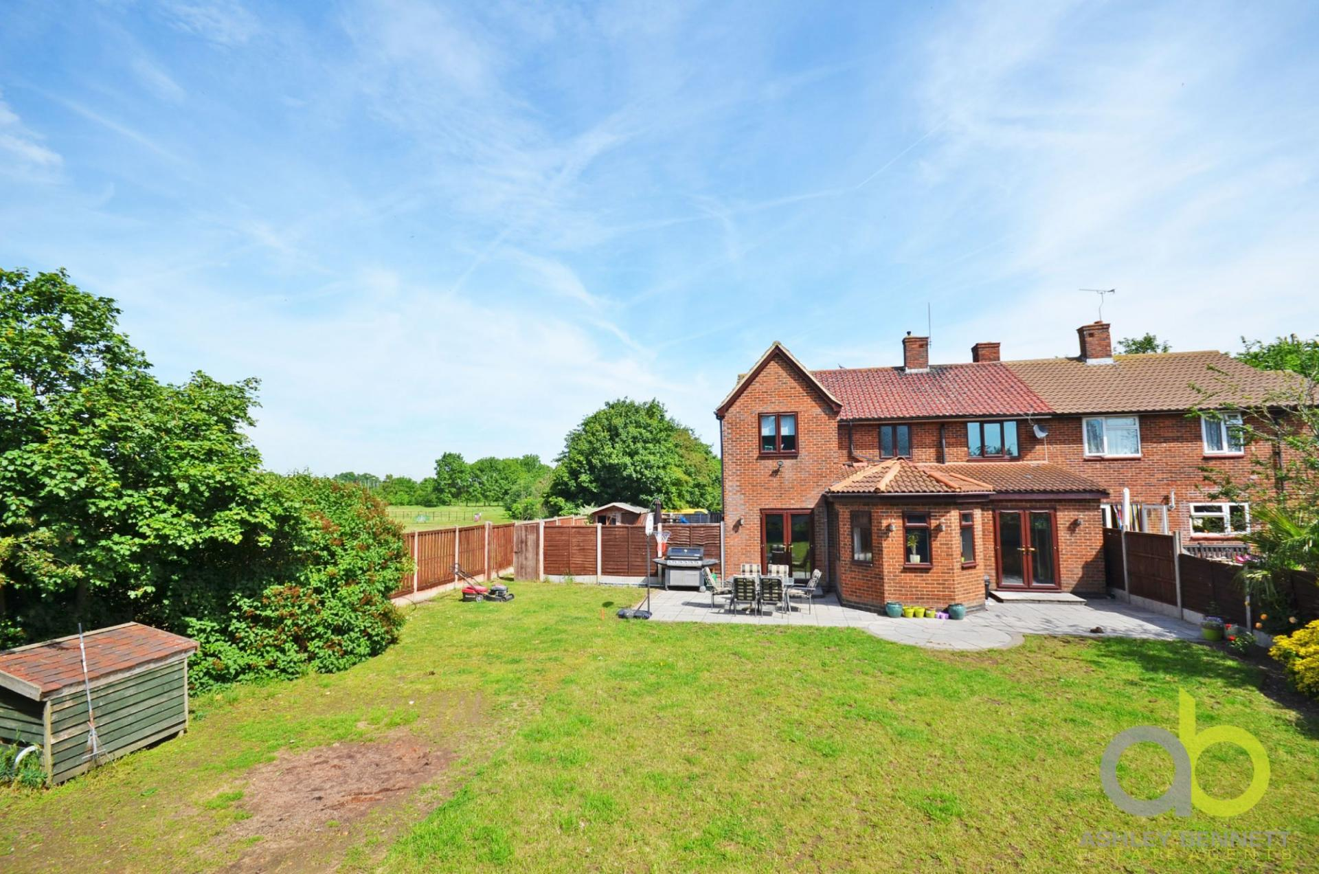 Property For Sale Ockendon