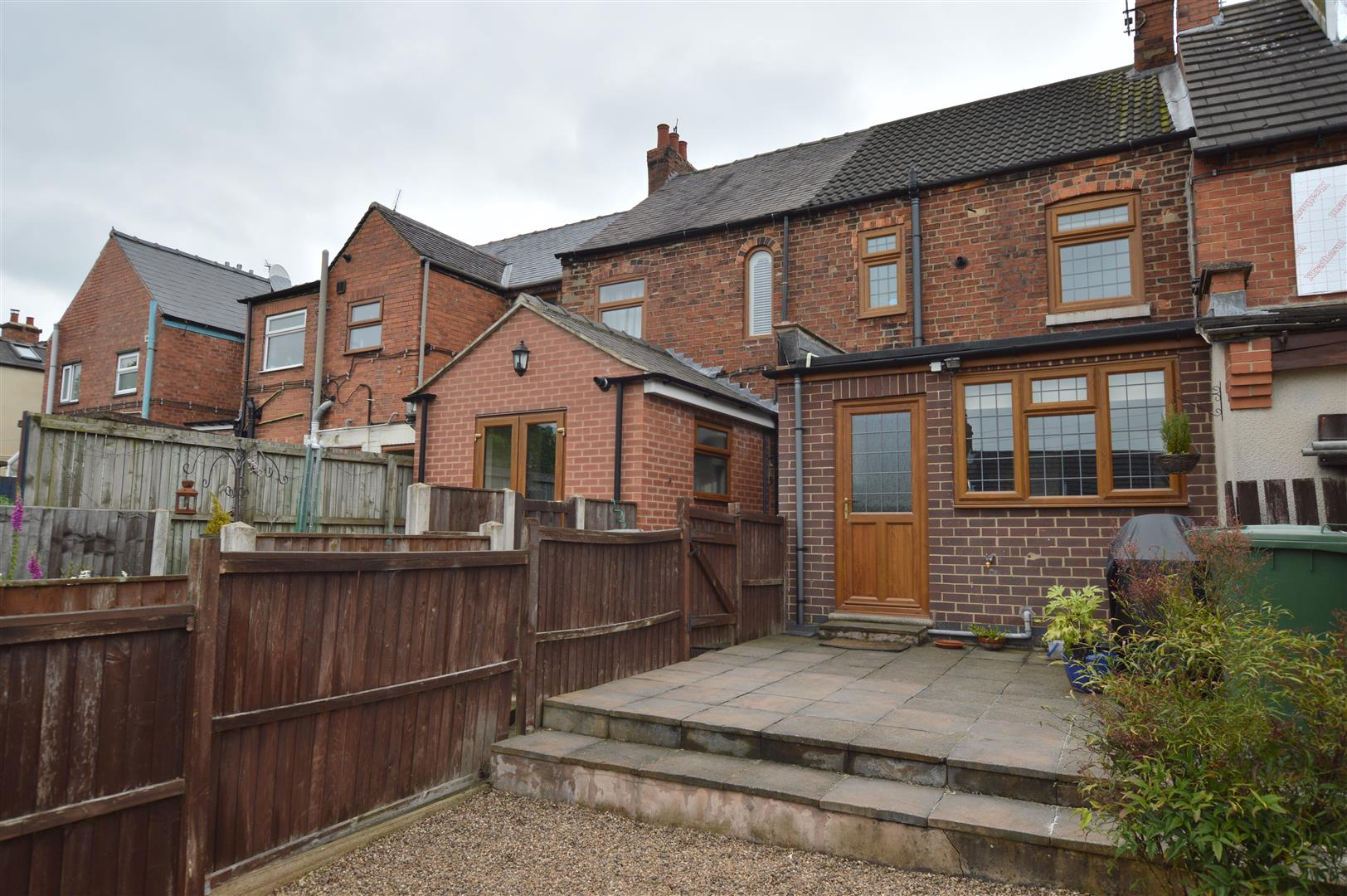 2 Bedroom Terraced House For Sale In Belper