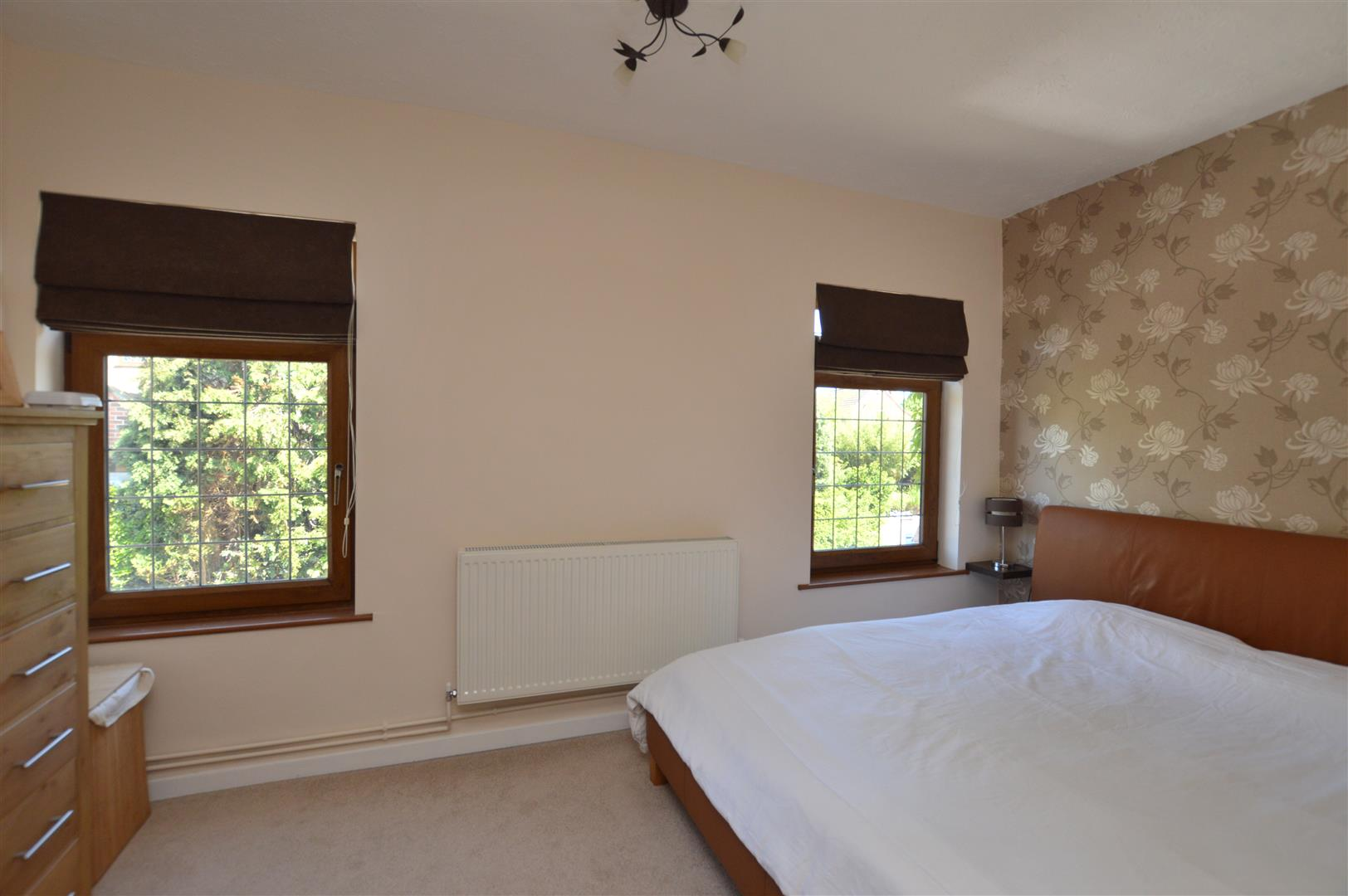 2 Bedroom Terraced House For Sale In Belper