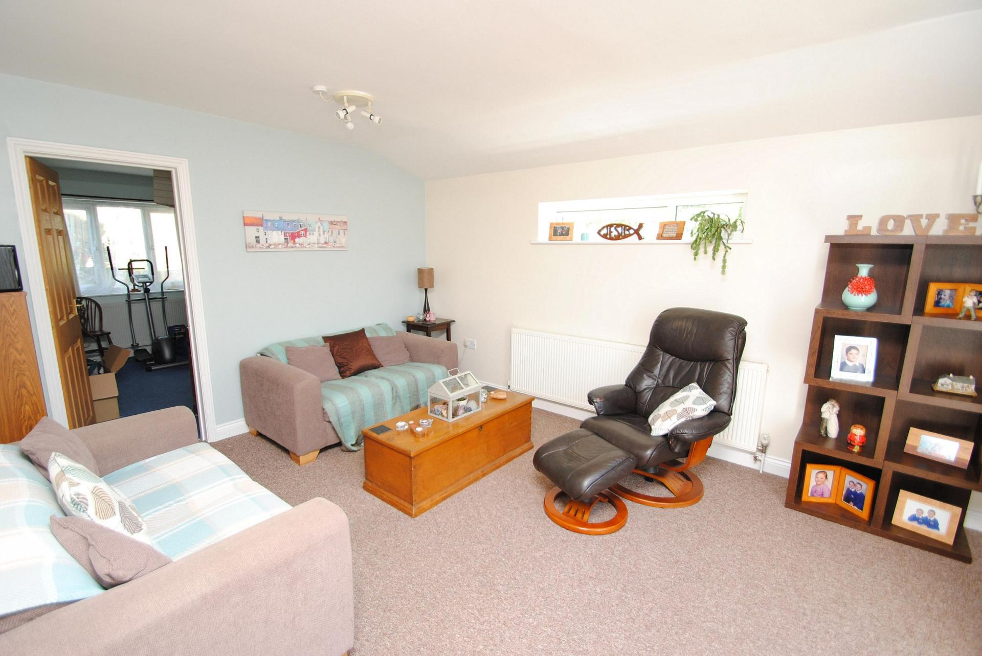 Property For Sale In Ilfracombe With Store Rooms