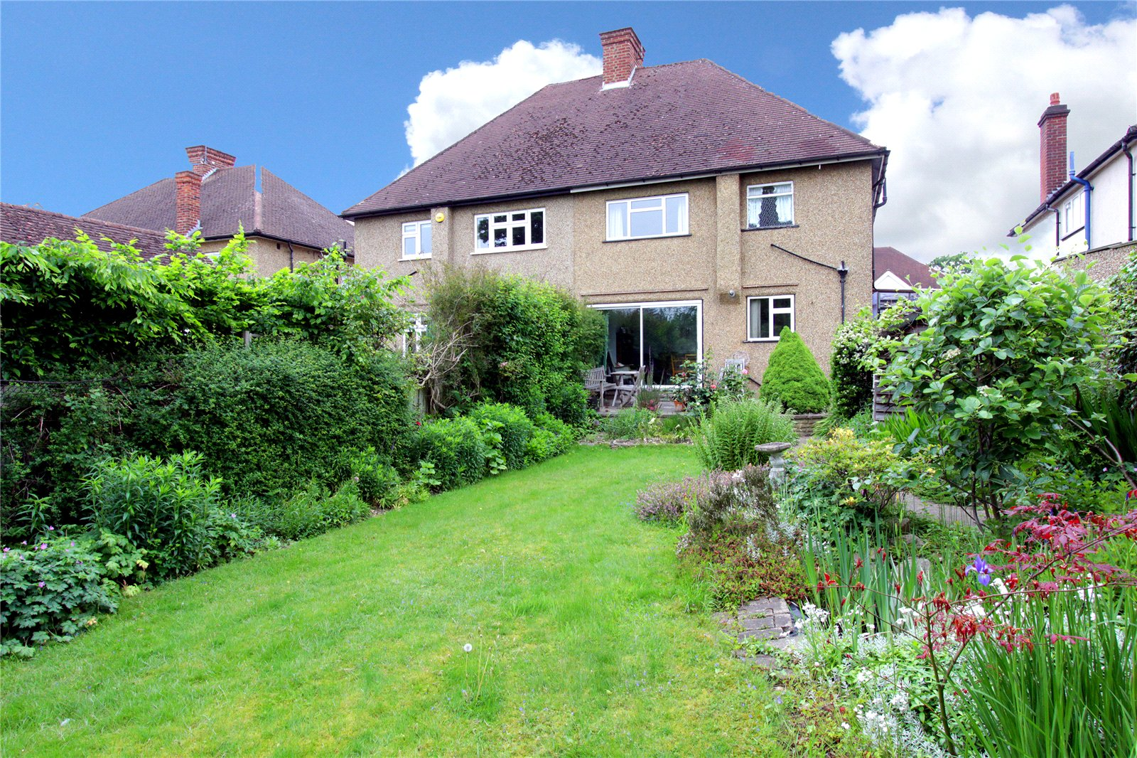 Property For Sale In Watford Herts