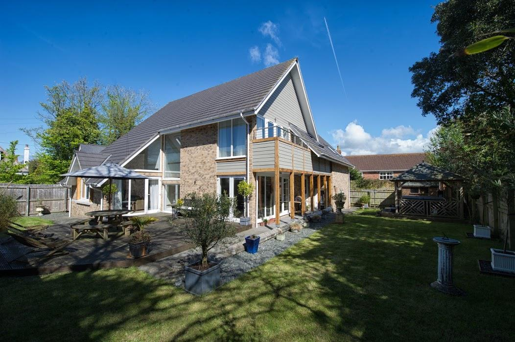 Property For Sale In Limers Lane Northam Devon