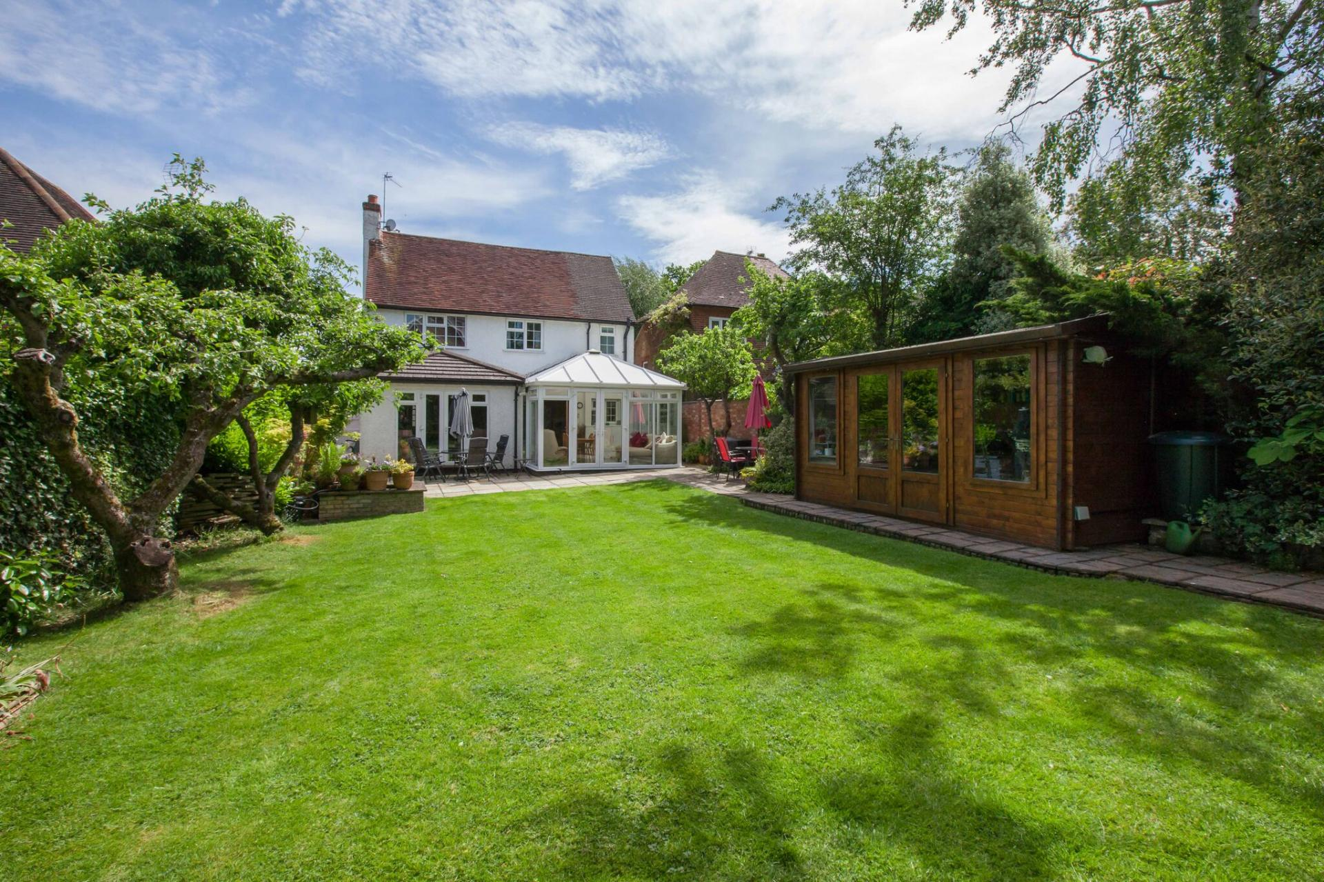 Property For Sale In Amersham Old Town