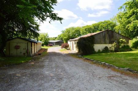 Lydford, Devon