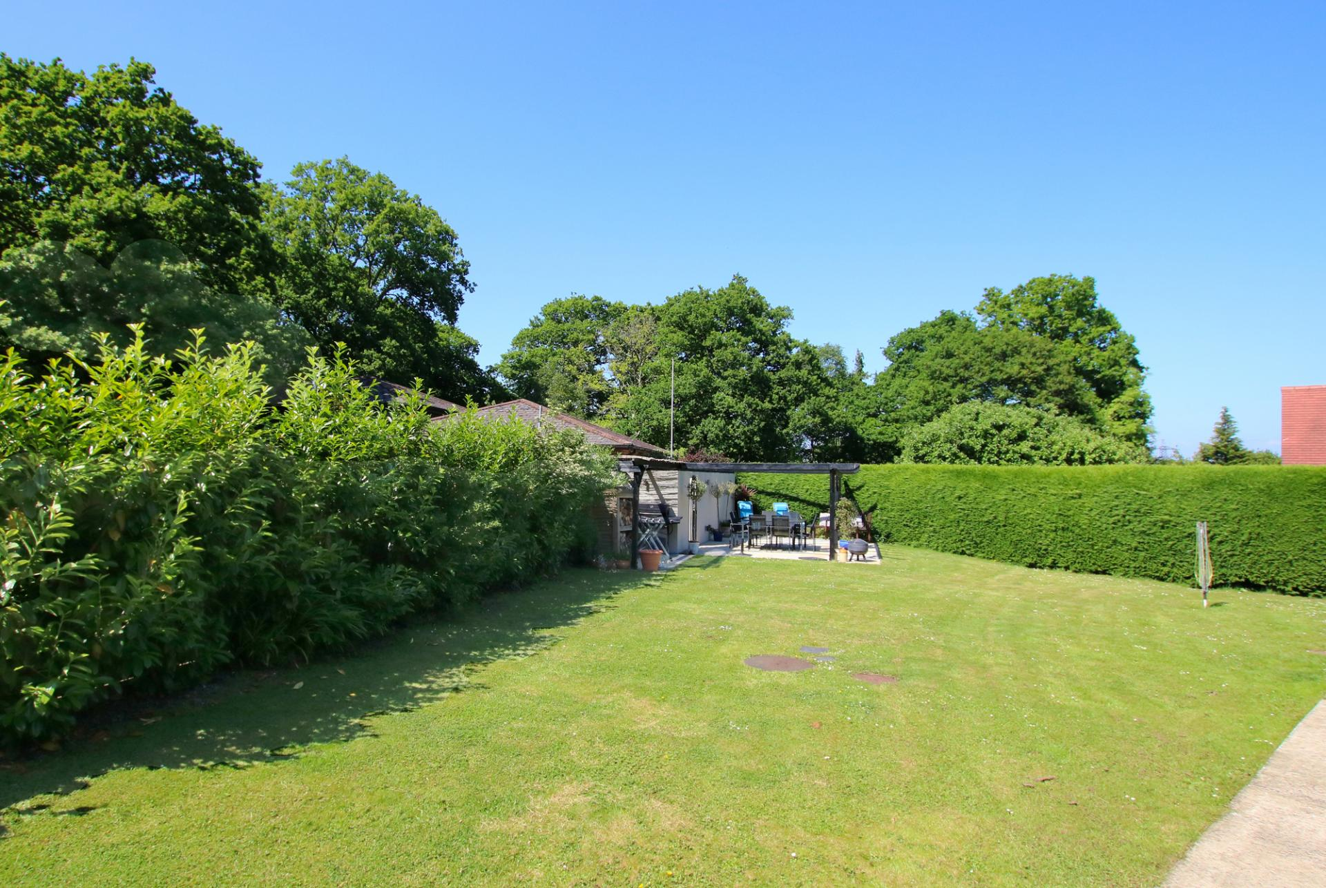 4 Bedroom Detached House For Sale In Dibden Southampton