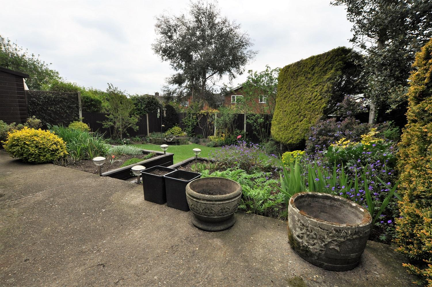 3 Bedroom Semi Detached House For Sale In Hertfordshire