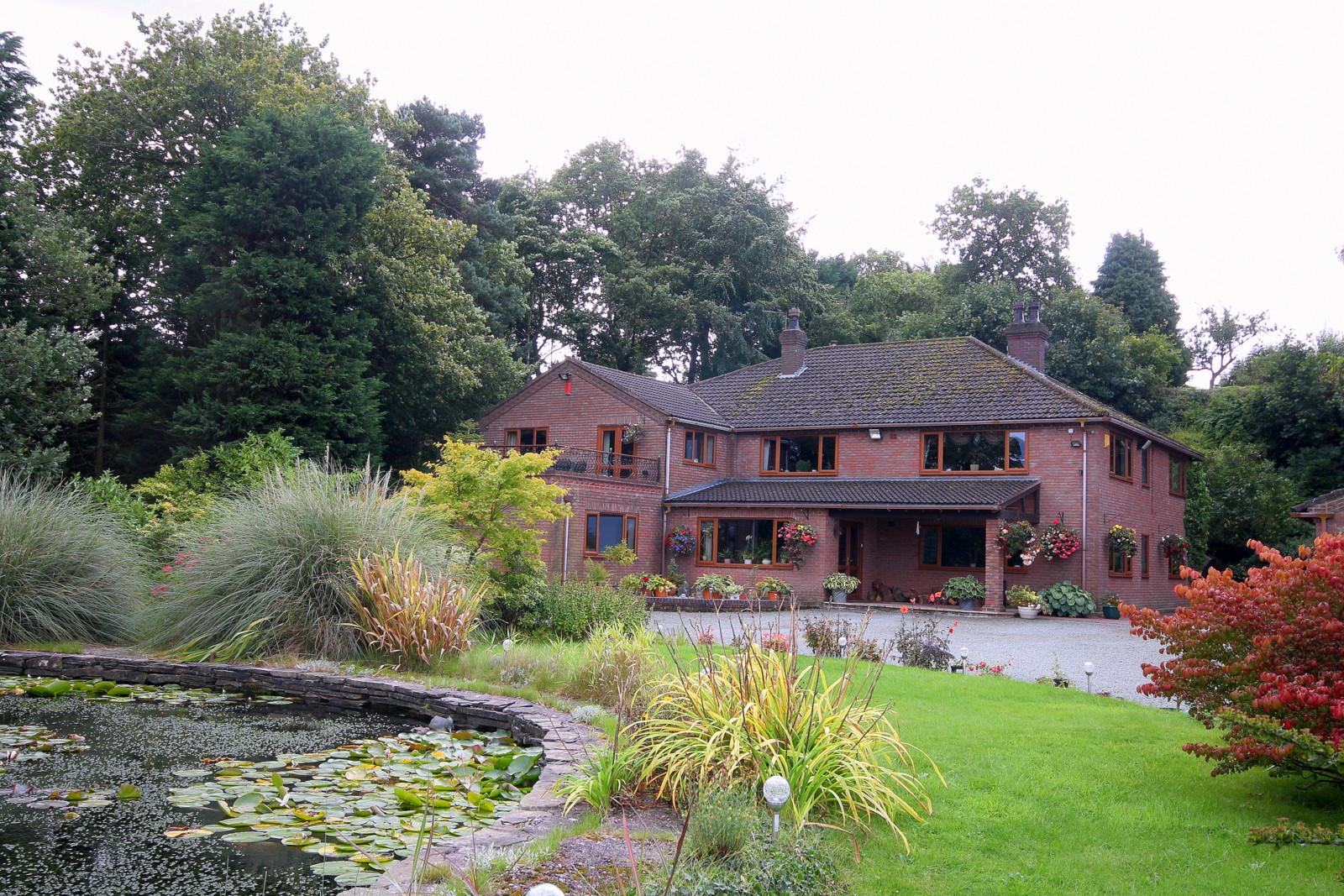 4 Bedroom House For Sale In Market Drayton