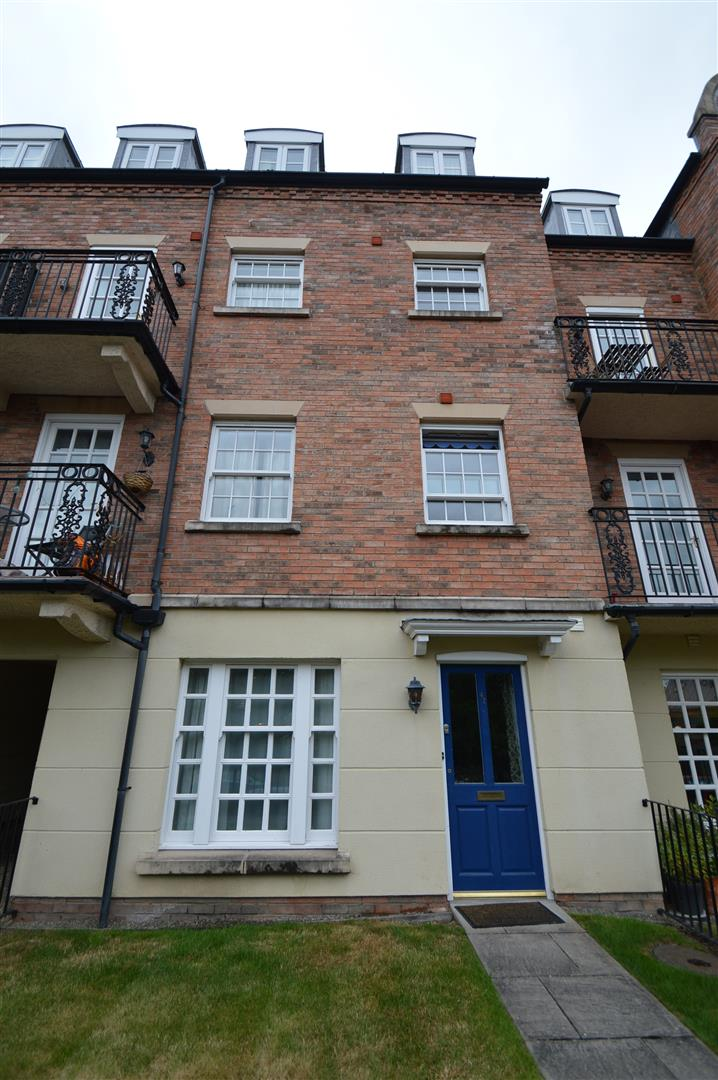 Property For Sale Abbey Foregate Shrewsbury