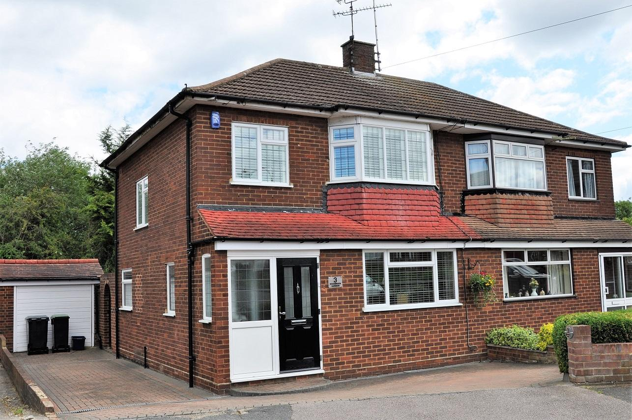 3 Bedroom Semi Detached House For Sale In Essex