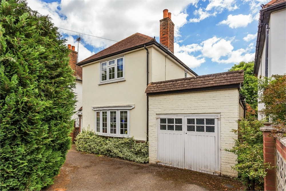 Terraqced Property For Sale In Walton On Thames