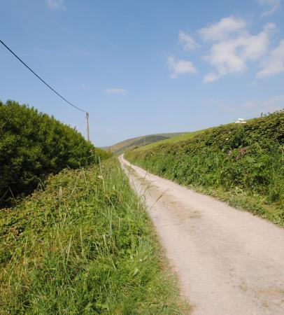 Putsborough, Braunton, Devon