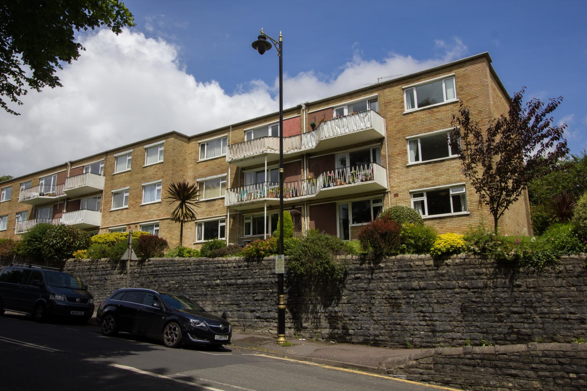 Property For Sale In Alexandra Park