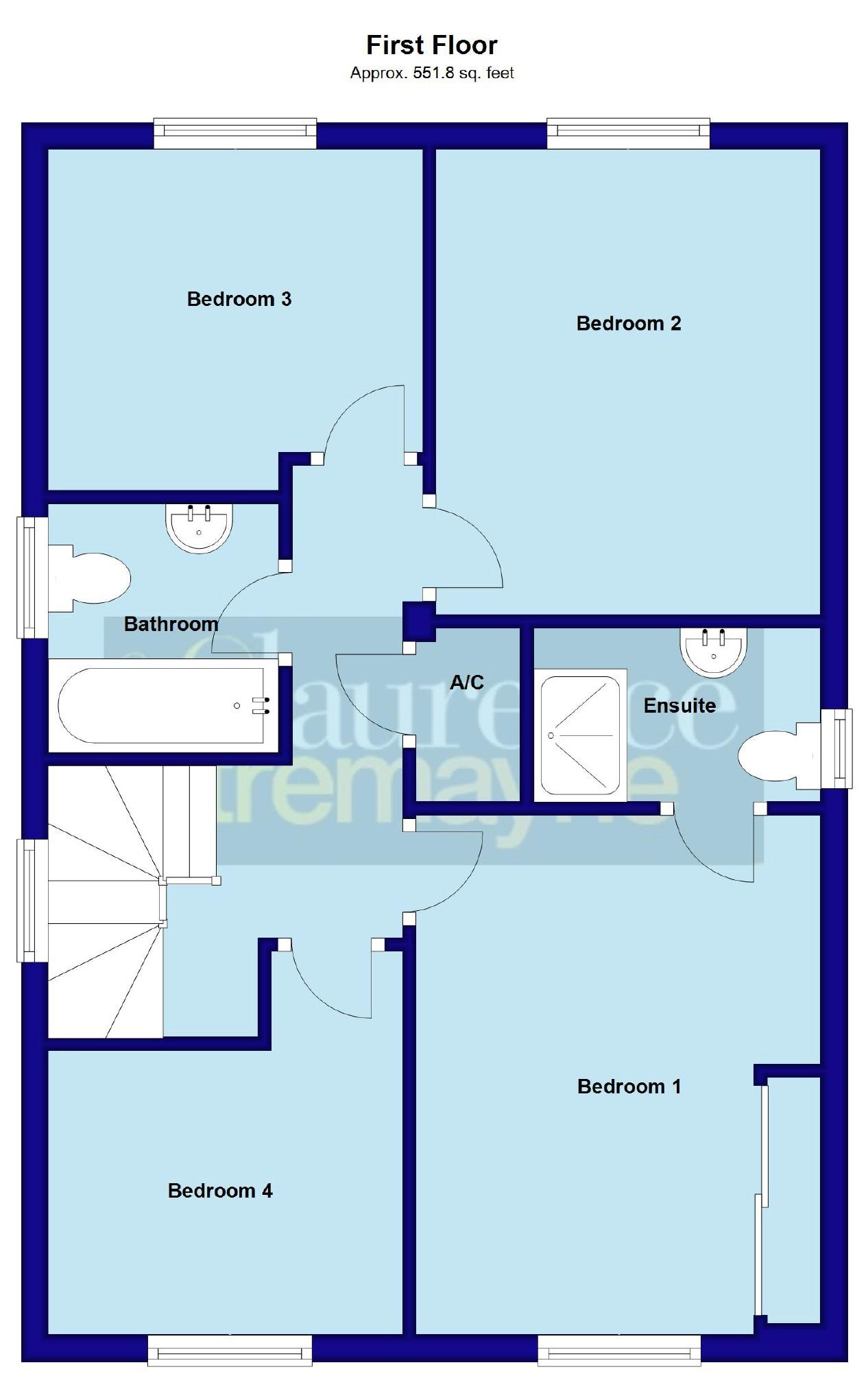 Board Room Becketts House